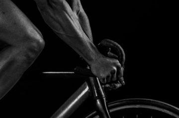 Calambres musculares en ciclismo
