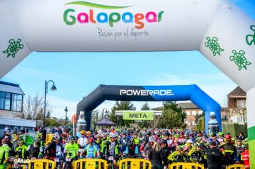Rally de los Embalses - Galapagar 2019