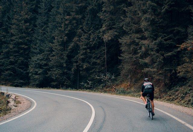 Sistema Fartlek para entrenar en ciclismo