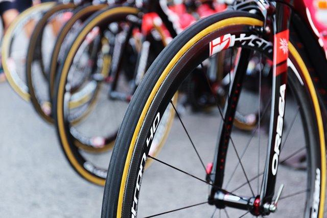 tubular ciclismo