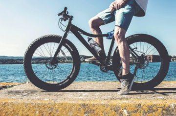 hidratacion en ciclismo